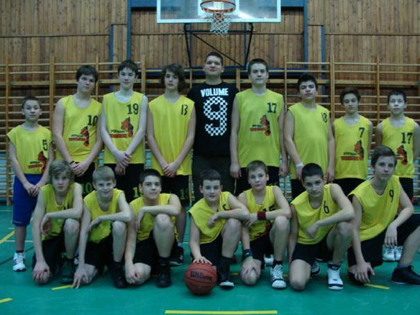 Serdülő csapat – Soproni Tigrisek db12297871